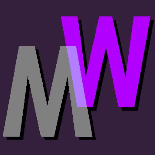 MrWonka logo